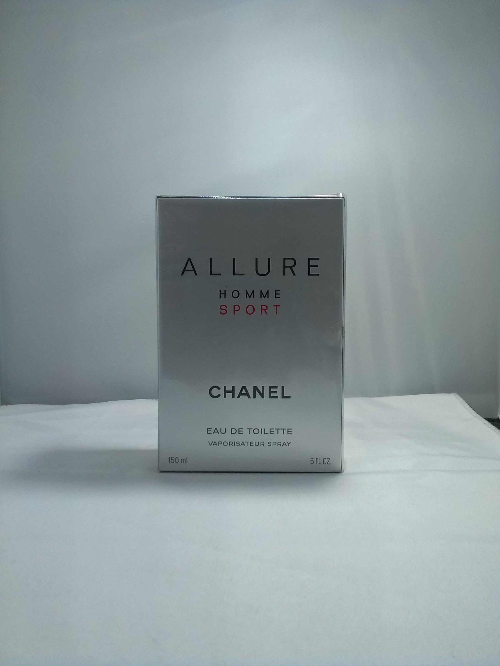 香水|CHANEL