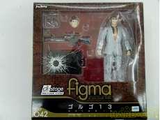 figma ゴルゴ13