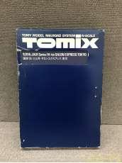 国鉄14-700系サロンエクスプレス東京7両セット|TOMIX