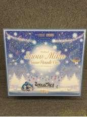 SNOW MIKU 2020(さっぽろ雪まつり|GOOD SMILE COMPANY