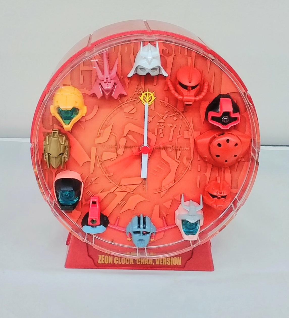 置時計|サンライズ