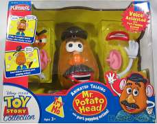 TOY STORY COLLECTION Mr.Potato Head