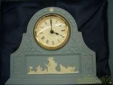 WEDGWOODの置時計|WEDGWOOD