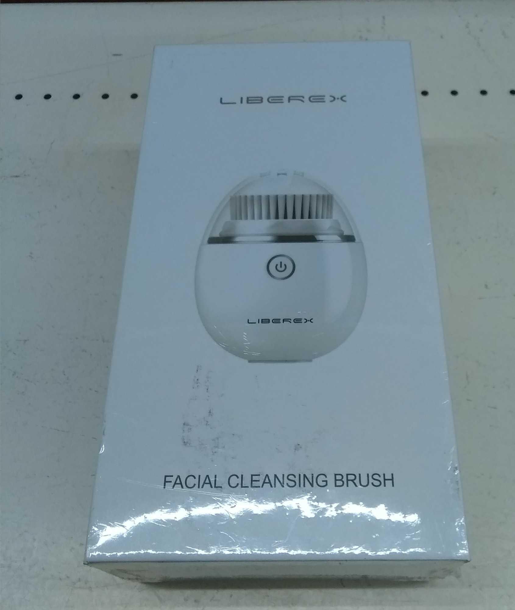 洗顔ブラシ|LIBEREX