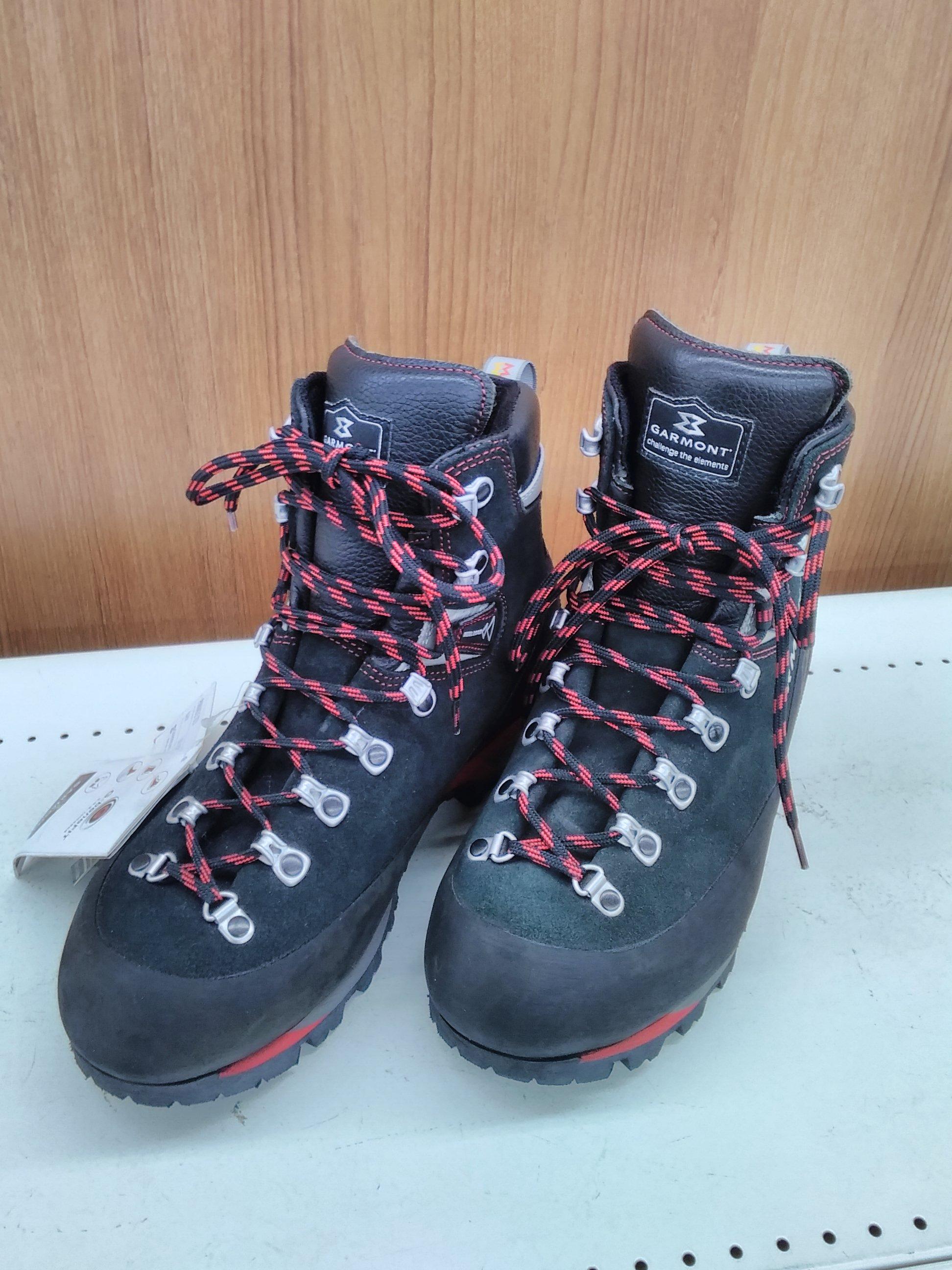 登山靴:25.0㎝|GARMONT