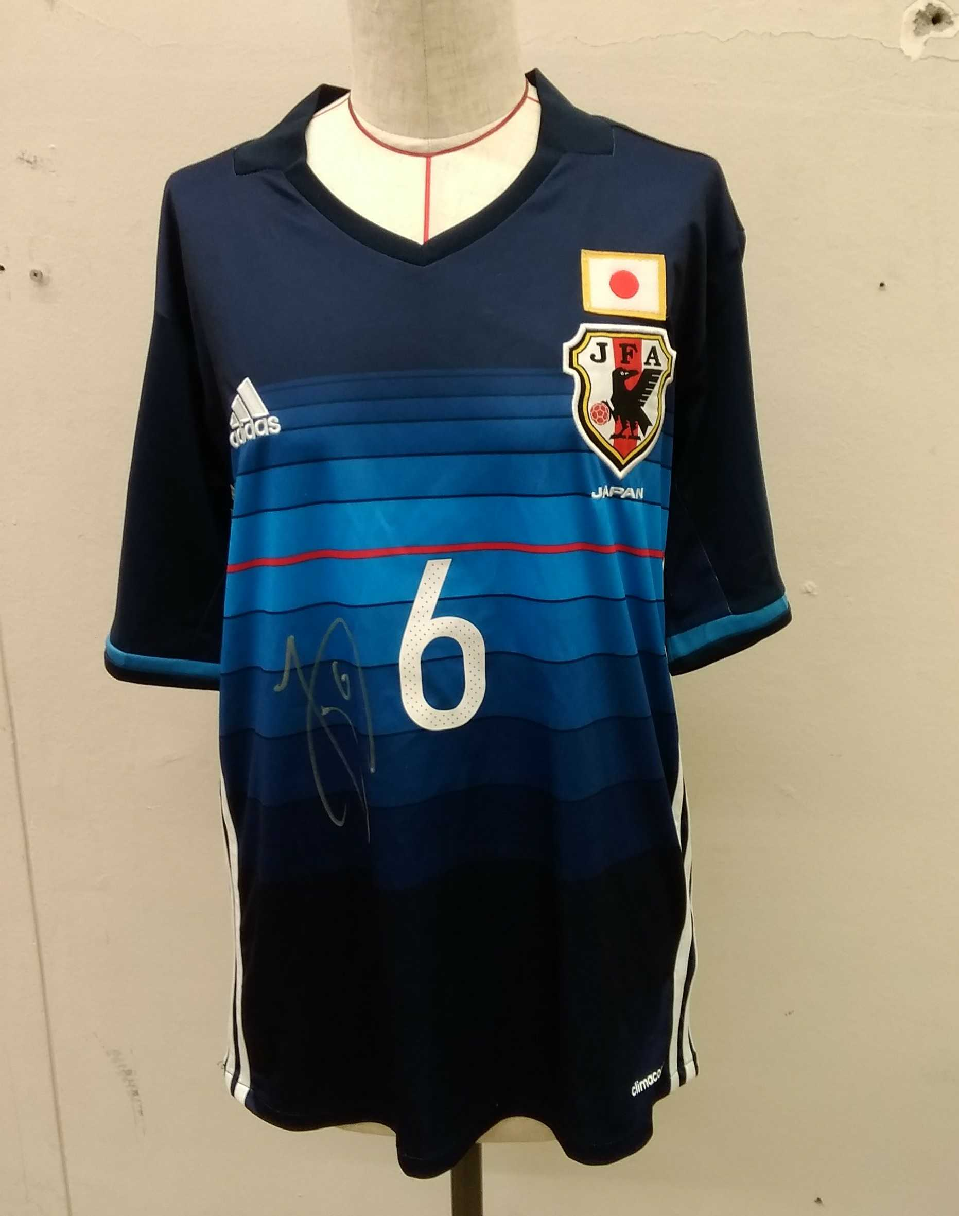 サッカー日本代表|ADIDAS