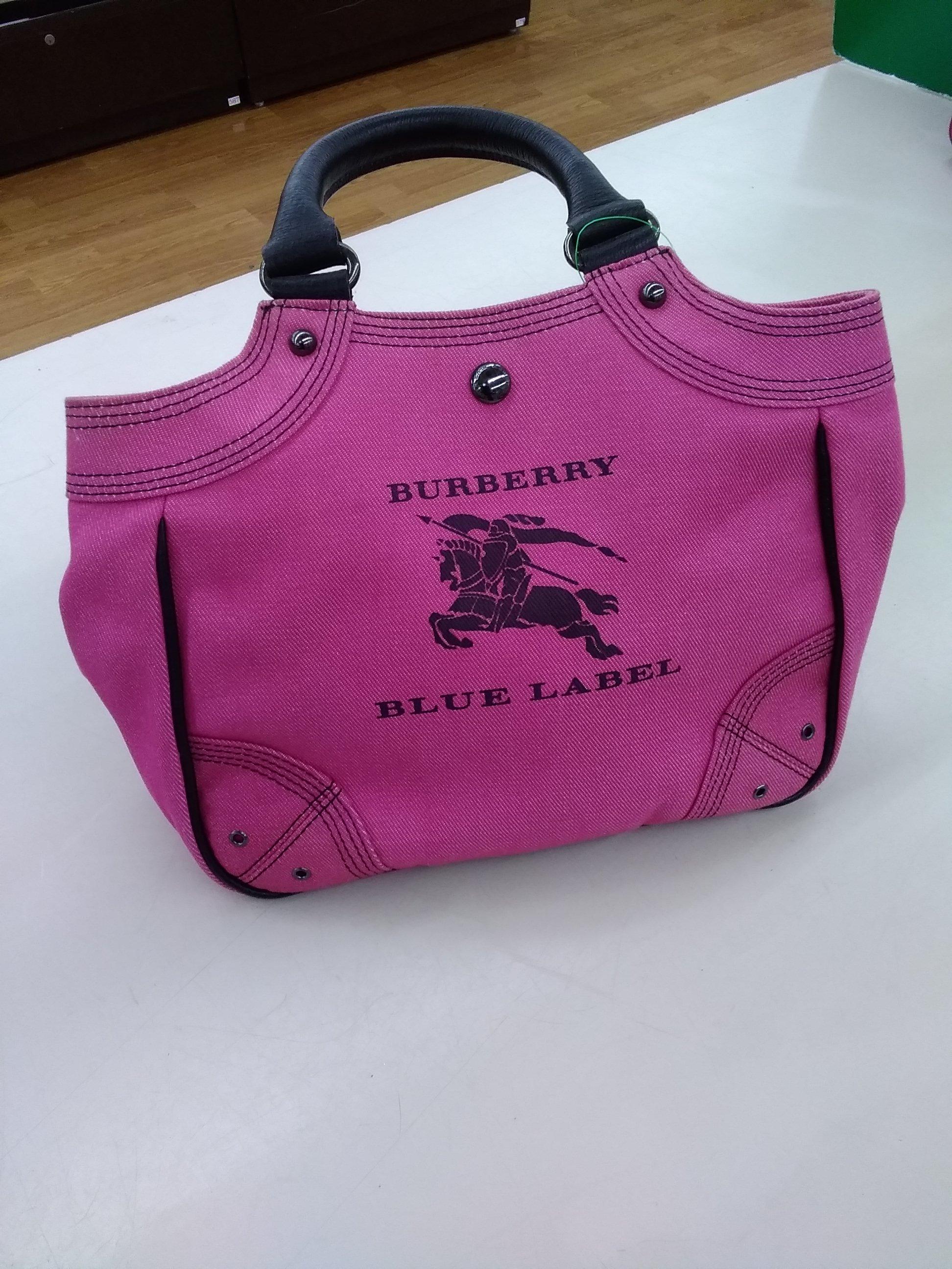 ハンドバッグ|BURBERRY