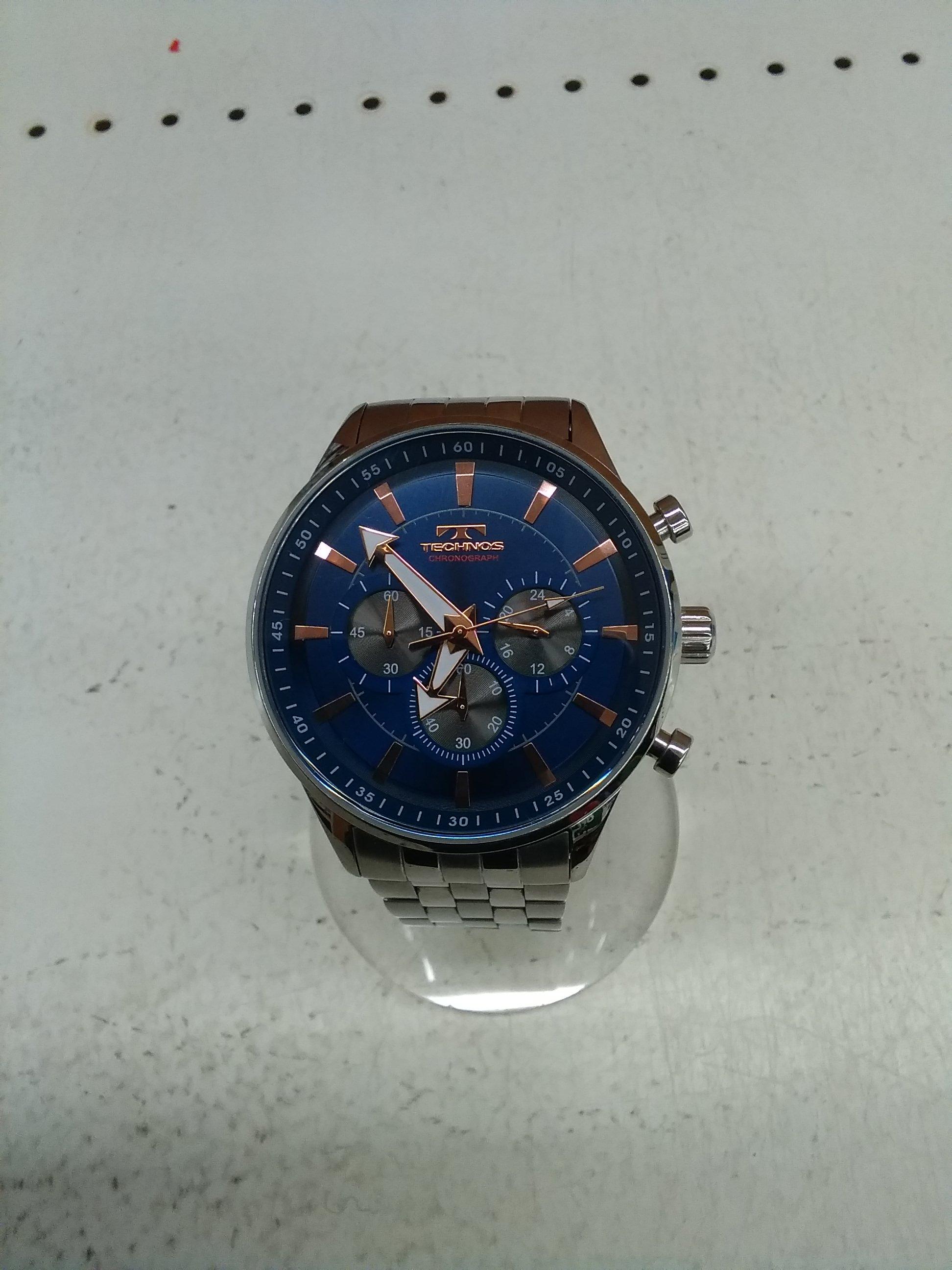 クォーツ:腕時計|TECHNOS