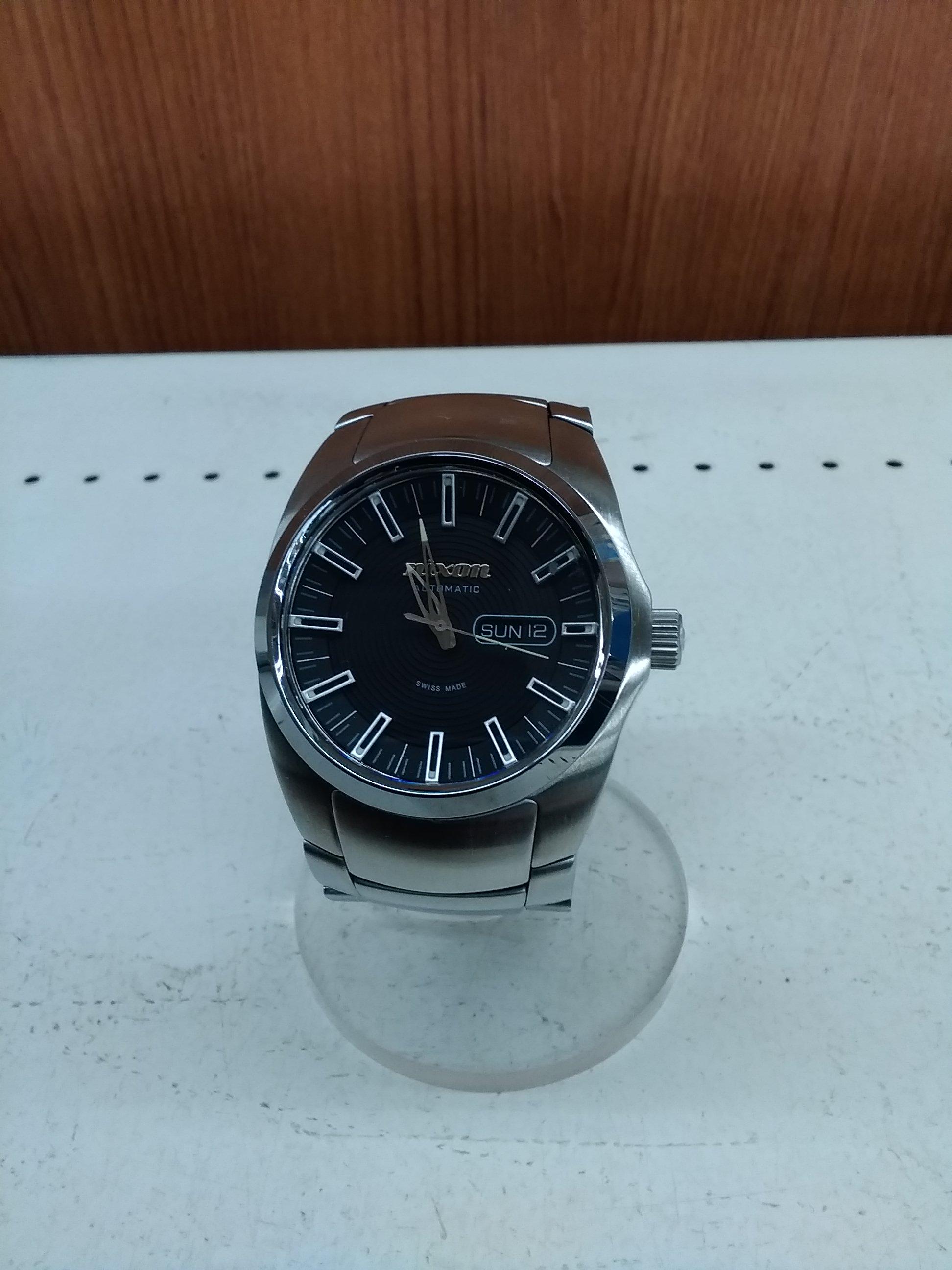 AUTOMATIC:腕時計|NIXON