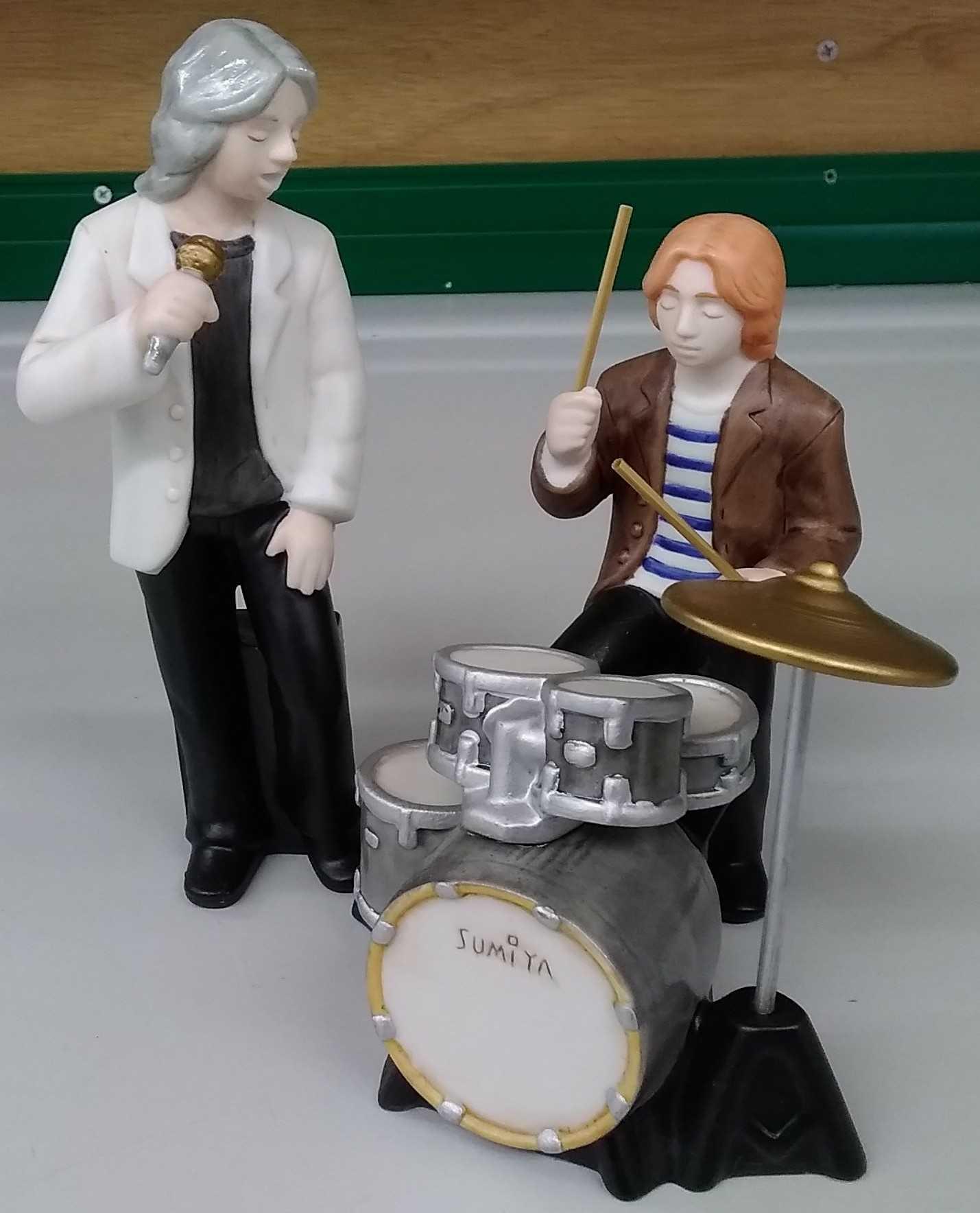 音楽人形|すみや
