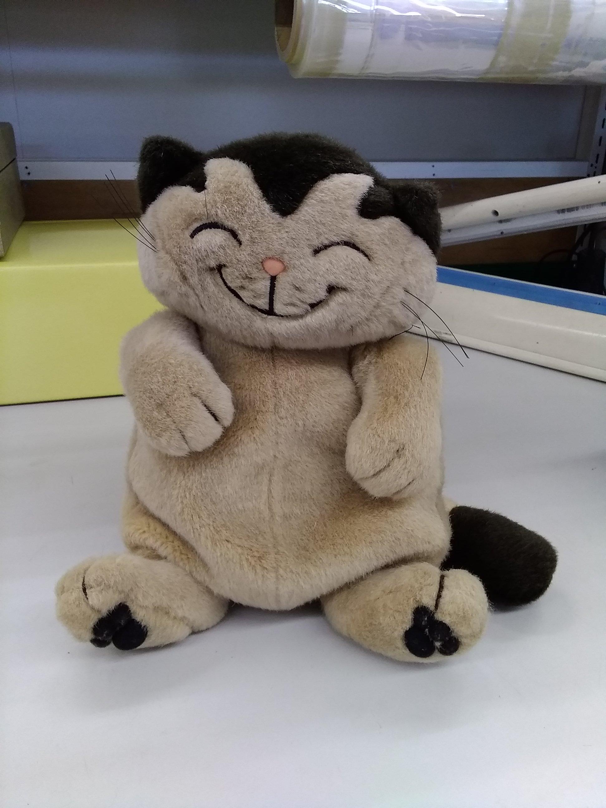 猫のヤーコプ セキグチ