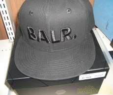 BALR ブラックキャップ|BALR