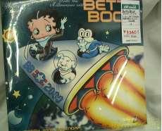 Betty Boop 2000年カレンダー|