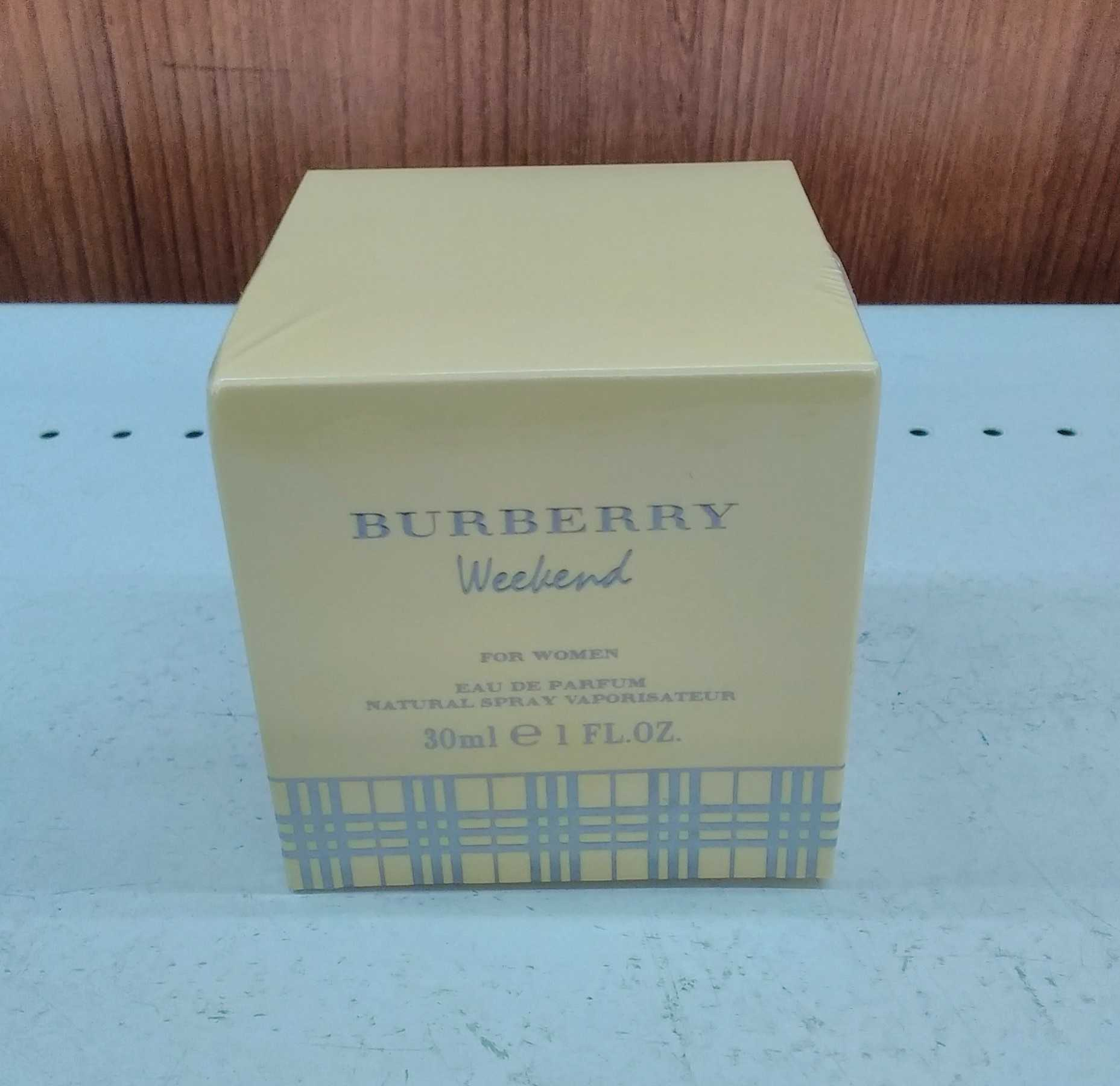 WEEKEND FOR WOMEN|BURBERRY
