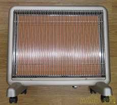 遠赤外線暖房器|サンルミエ・エクセラ