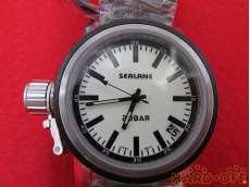 クォーツ・アナログ腕時計|SEALANE