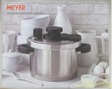 圧力鍋|MEYER