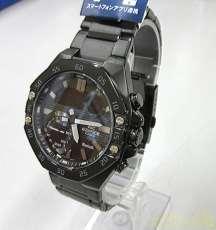 エディフィス スマートフォンリンク 腕時計|CASIO