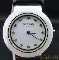 クォーツ・アナログ腕時計|BERING