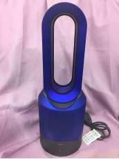 空気清浄機付きファンヒーター|DYSON