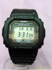CASIO 腕時計 G-SHOCK ジーショック 電波ソーラー