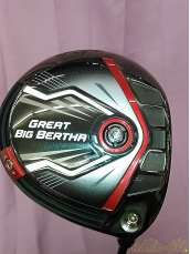 GREAT BIG BERTHA(2015) 10.5 SR