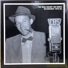 BING CROSBY CBS RADIO RECORDINGS 1954-56|MOSAIC SELECT
