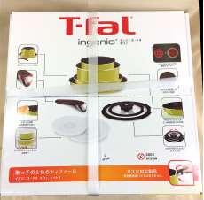 【未使用】インジニオ・ネオ キウィ T-fal