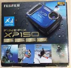 【未使用】防水防塵デジタルカメラ|FUJIFILM