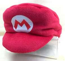 クラブニンテンドー限定 スーパーマリオの帽子 NINTENDO