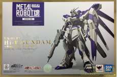 METAL ROBOT魂 RX-93-v2 Hi-νガンダム|BANDAI