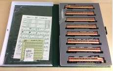 カトー 10-241 485系 初期形 「雷鳥」 (基本・8両セット)