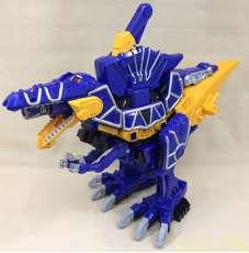 獣電竜シリーズ00 トバスピノ BANDAI