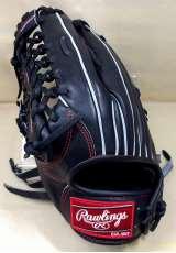 硬式野球 野手用グラブ 硬式用 13インチ 左投用グローブ|Rawlings