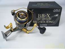 10BB-Ⅹ TECHNIUM MG2500DXG|SHIMANO