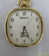 クォーツ式懐中時計|BURBERRYS