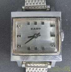 手巻時計|RADO