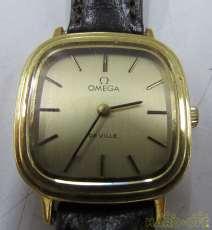 手巻き腕時計|OMEGA