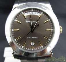 自動巻き腕時計 salvatore ferragamo