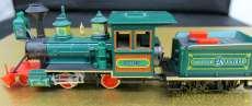 機関車ミズーリ