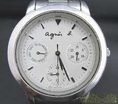 クォーツ|AGNES B.