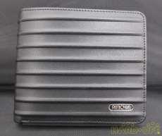 二つ折り財布|RIMOWA