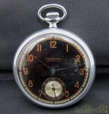 精工舎 エクストラフラット 手巻式懐中時計|SEIKO