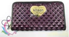 長財布|KITSON