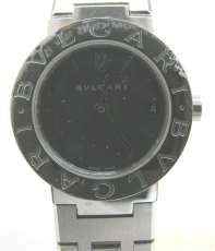 クォーツ・アナログ腕時計|BVLGARI