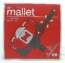 mallet3 (マレット3)|クランクブラザーズ