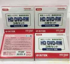 東芝 ノートパソコン(Qosmo専用) HD DVD-RW|その他ブランド
