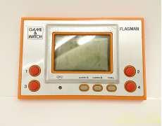 GAME&WATCH FLAGMAN ゲームウォッチ フラッグマン