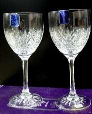 クリスタル ワイングラス|その他ブランド