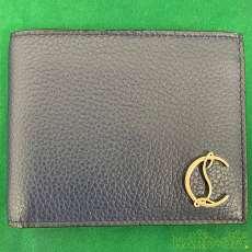 二つ折り財布 COOLCARD|HIRISTIAN LOUBOUTIN